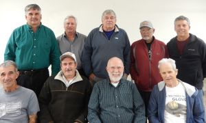 Board Members January 2016 <br /> 
